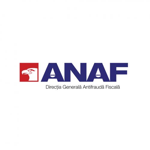 anaf 500x500 Anunt de la Fisc: o serie de aplicatii, nefunctionale pe fondul unor lucrari