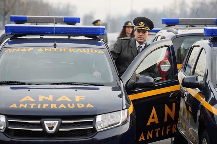 anaf antifraudaa ANAF a luat la puricat si salile de evenimente