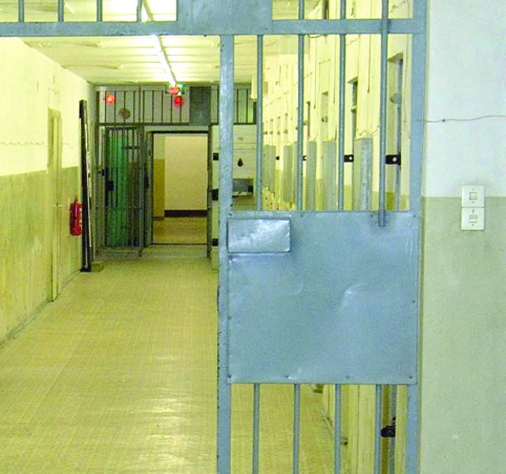 arest beciul domnesc Arestare preventiva all inclusive
