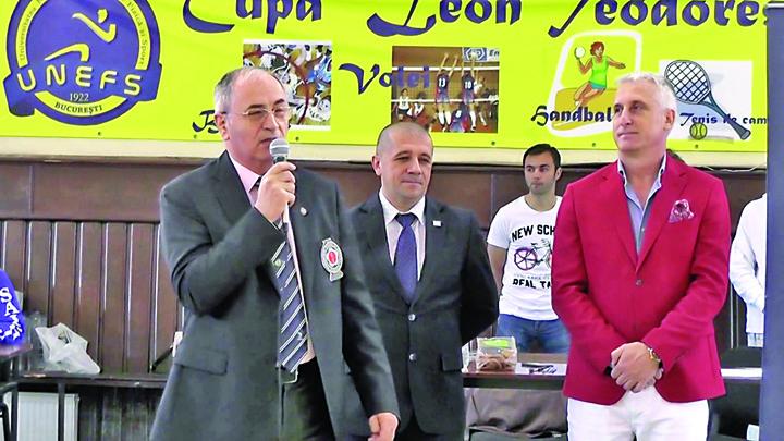 campionat karate Smen socant la varful Sportului