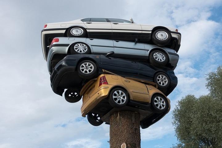 cartel auto 1 Daimler, BMW, Volkswagen, Porsche si Audi, un mare cartel