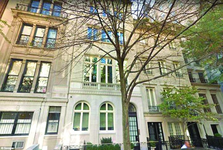 casa 41 1 Le a cumparat servitorilor  o casa de  41 de milioane de dolari
