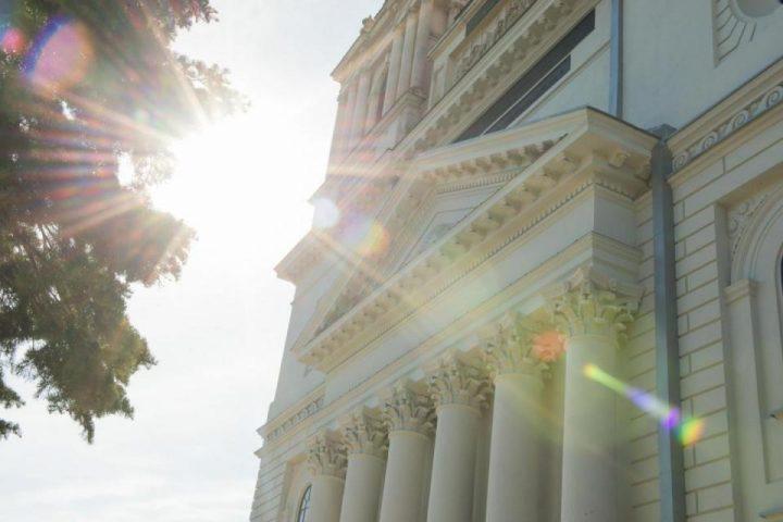catedrala mitropolitana iasi 720x480 Mitropolia Moldovei: Pana la luarea unei decizii in ancheta, episcopul Husilor poate sluji