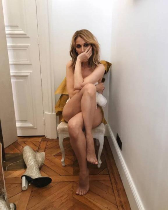 celine Celine Dion face ciorba buna