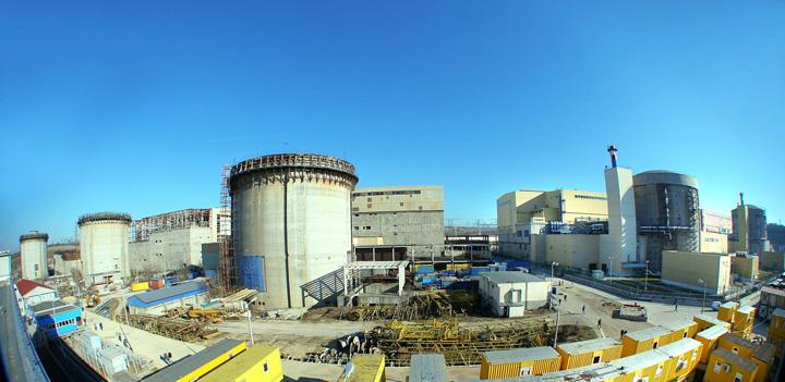 centrala Centrala Cernavoda, asigurata pentru 1,5 miliarde dolari