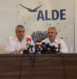 coalitie Discutiiin Coalitie si un nou CEx al PSD, pe fondul demisiilor din Guvern