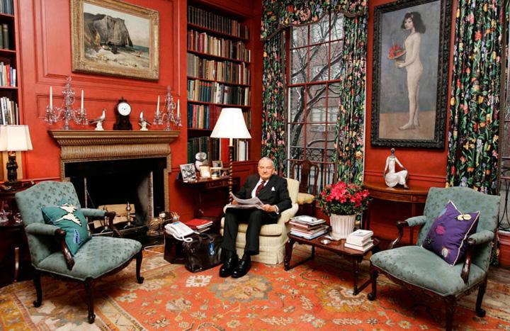 colectii 2 Licitatia secolului: Colectia Rockefeller