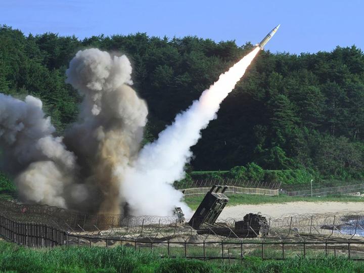 coreea bun SUA si Coreea de Sud simuleaza un atac asupra Phenianului