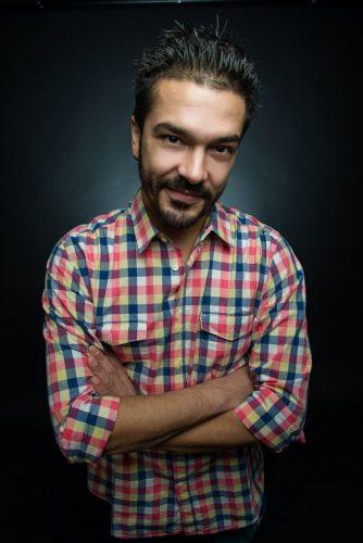 Schimbare la Vocea Romaniei: Adrian Despot, antrenor in show ul TV