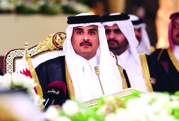 emirate Emiratele au dat perversa Qatarului