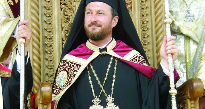 episcop husi BOR, invaluita de orgii sexuale