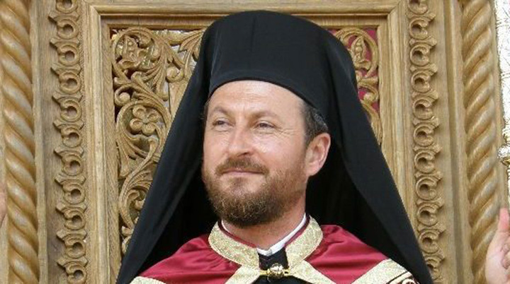 episcop Ce inseamna morala in Biserica Ortodoxa Romana?