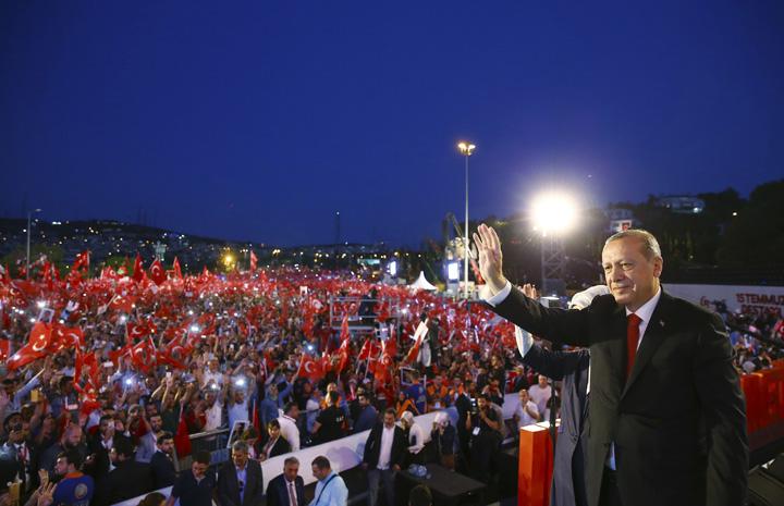 erdogan Vara asta bucura te de aplicatia Erdogan