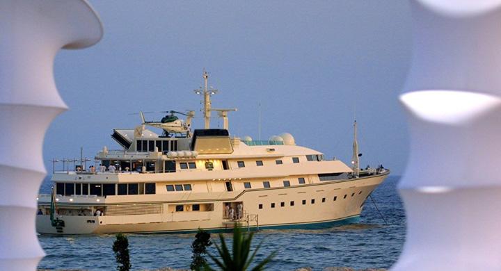 iaht Ipocrizia familiei regale saudite