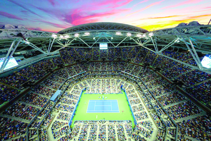 image 2016 09 12 21284703 41 arena arthur ashe new york US Open pune la bataie 50,4 de milioane de dolari!