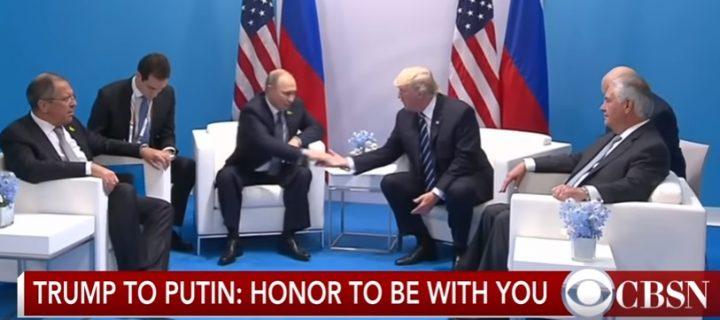 int 720x320 Trump si Putin au discutat fata in fata mai bine de doua ore