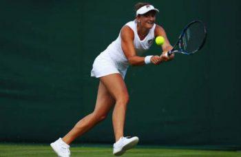 irina begu 1 350x228 Begu, invinsa de Kvitova la Australian Open