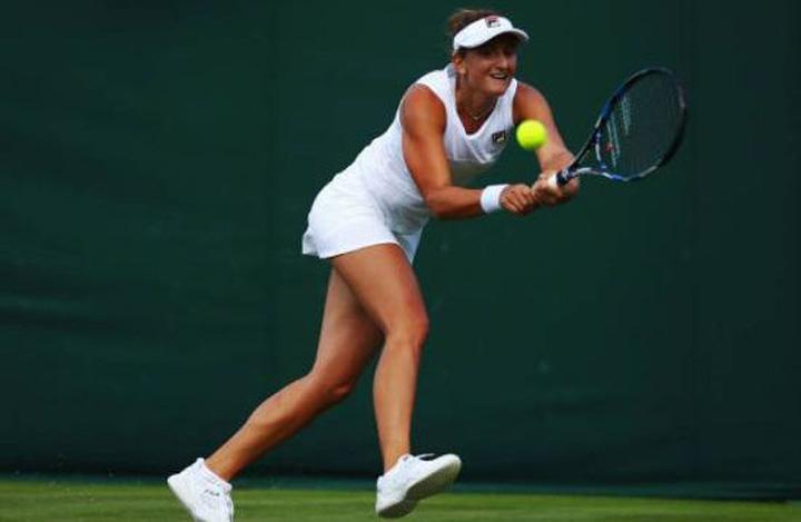 irina begu 1 Avem patru romance in turul 2 la Wimbledon