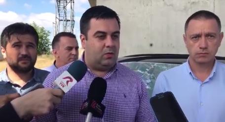 ministrul transp Ministrul Transporturilor despre lista neagra si contestarii de meserie