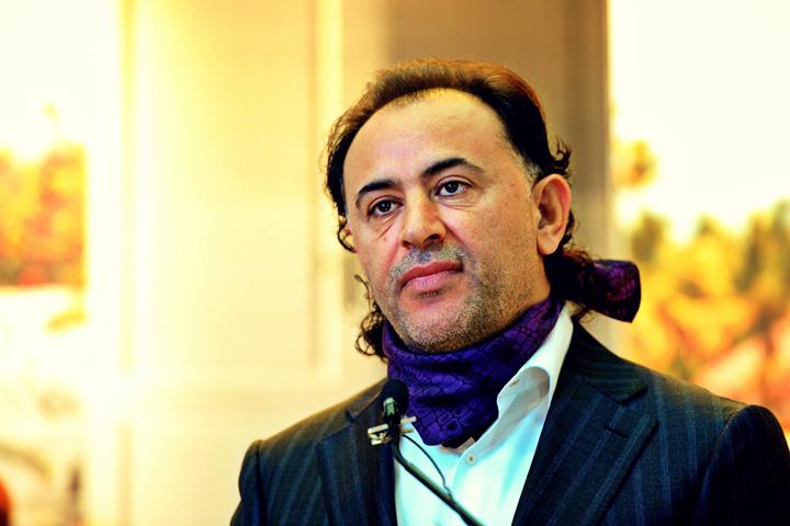 mohammad murad mediafax Murad si a pus israelienii in cap