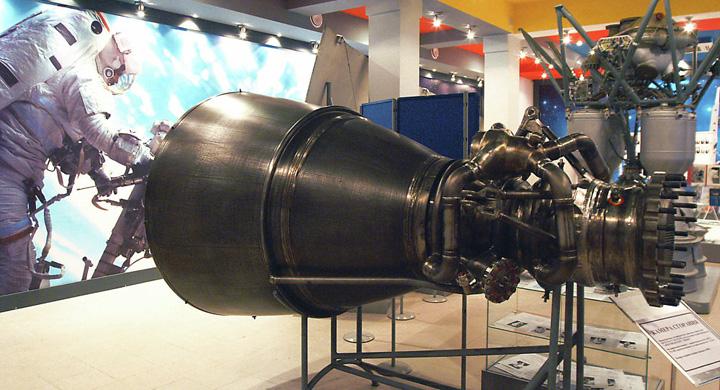 motoare racheta Rogozin: Romania, marioneta SUA