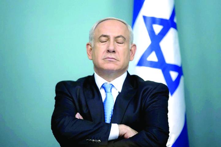 netanyahu Netanyahu isi da mana cu Orban peste Soros