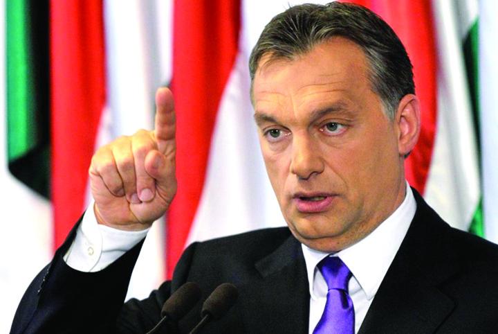 orban Netanyahu isi da mana cu Orban peste Soros