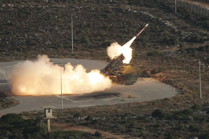 patriot mare Ne luam rachete Patriot cu 4 miliarde de dolari