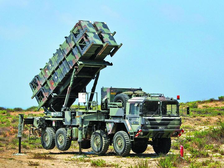 patriot missile Trump nu vrea rachete noi la Deveselu