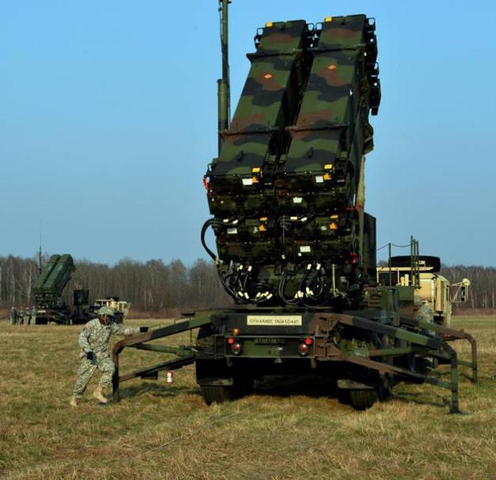 patriot Ne luam rachete Patriot cu 4 miliarde de dolari