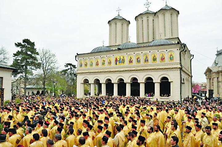 popii Ce inseamna morala in Biserica Ortodoxa Romana?