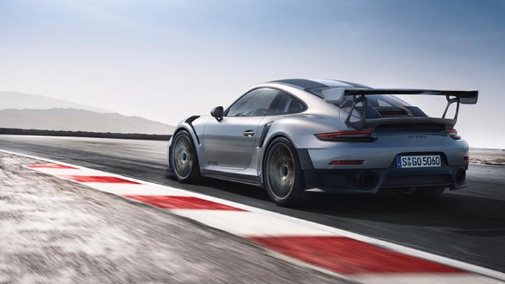 porsche ag 3 Cel mai puternic Porsche 911 din toate timpurile