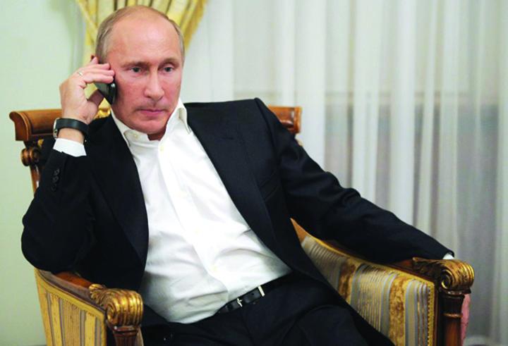 putin 1 Putin, amenintat de hand spinners