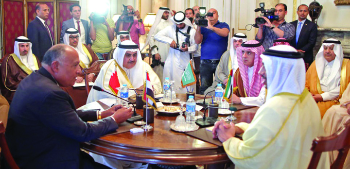 qatar 1 Secretele crizei din Qatar
