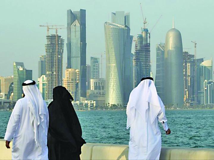 qatar Qatarul, sfidarea de 340 miliarde de dolari