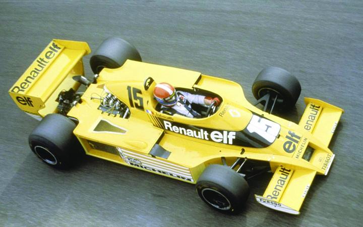 r2 Ceainicul de Formula 1