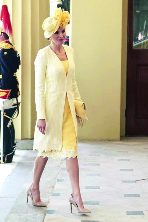 regina 1 Regina Letizia, o Kate Middleton a Spaniei