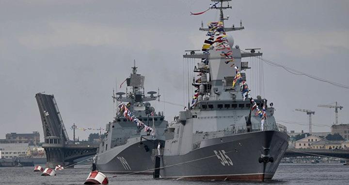 rusia2 Rusia si China isi umfla muschii