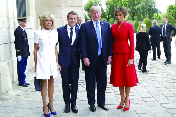 sefi Un american dificil la Paris