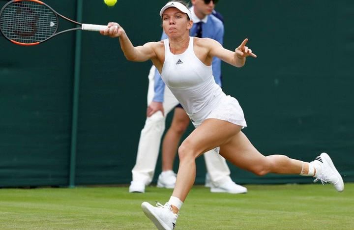 simona halep Avem patru romance in turul 2 la Wimbledon