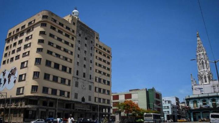templu Masoneria cubaneza iese din umbra
