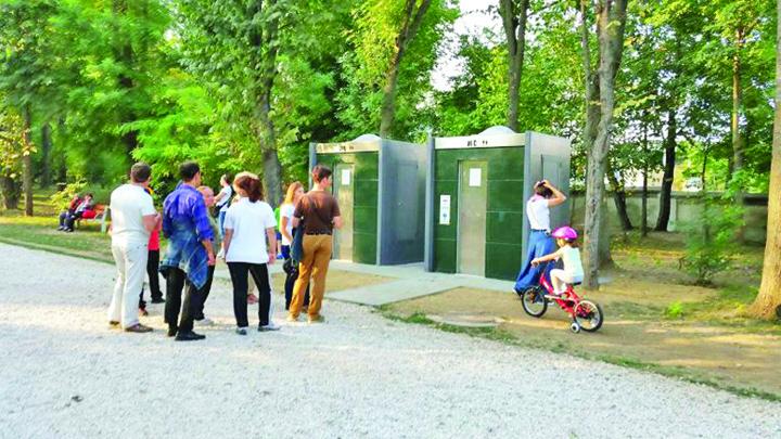 toalete 768x432 Toalete publice la pret de apartament