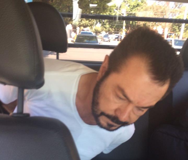 traficant Narcotraficant prins dupa 30 de ani de urmarire