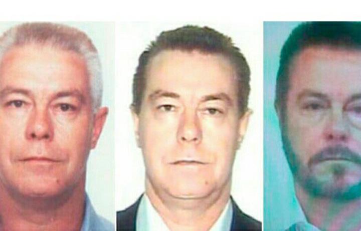 traficant 1 Narcotraficant prins dupa 30 de ani de urmarire
