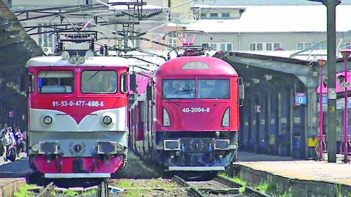trenuri 1 Gabriela Firea vrea sa regleze traficul auto punand la punct mersul trenurilor