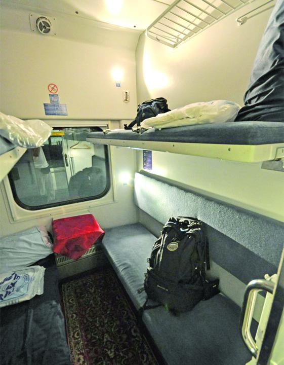 trenuri Ucraina incurajeaza sexul in tren
