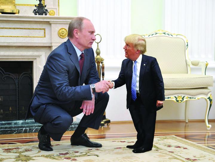 trump 2 UE maraie la sanctiunile anti Putin