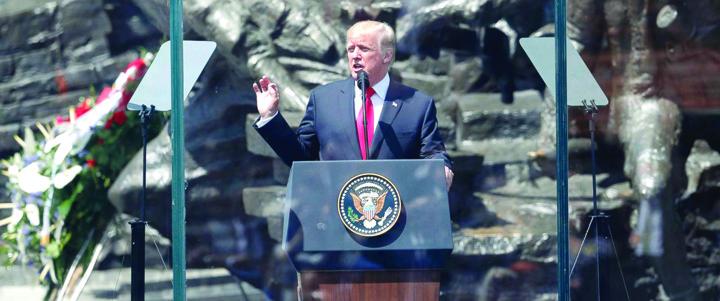 trump mare Trump perie Polonia sa priceapa Rusia lui Putin