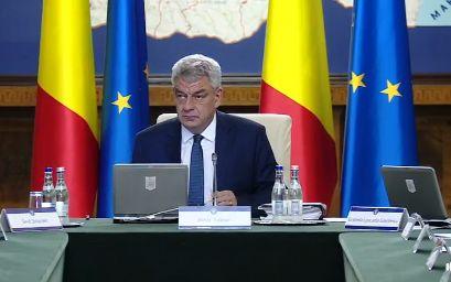 tud Premierul Tudose are un consilier nou: Remus Vulpescu