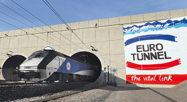 tunelul canalului manecii Cele 7 minuni ale lumii moderne!